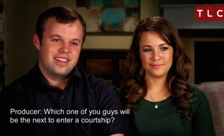 "Jill & Jessa ""Counting On"" Season 2 Episode 3 Recap: Jinger Flips Out!"