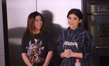 Blac Chyna SLAMS Kylie Jenner: B-tch Stole My Idea!