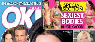 Sandra Bullock: Pregnant at 47? (No)