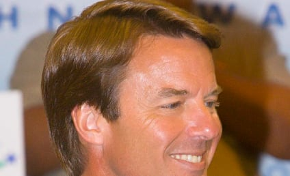 John Edwards Sex Tape to Be Destroyed as Rielle Hunter, Andrew Young Settle Lawsuit
