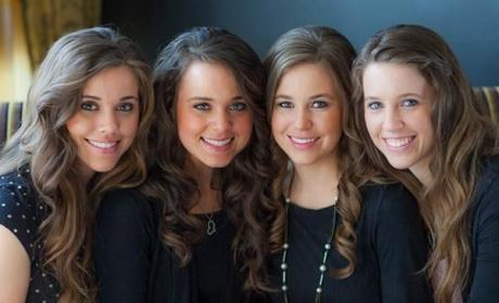 Duggar Family Members RANKED: Who's #1? Who's the WORST?