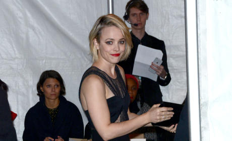 Rachel McAdams: 25th Annual Gotham Independent Film Awards