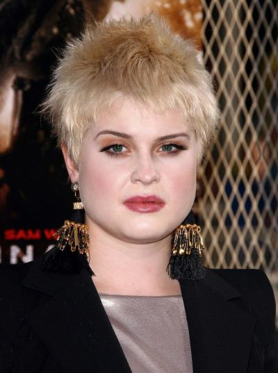 Kelly Osbourne Photo