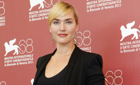 Kate Winslet Goes Blonde, Short: Hairdo or Don't?