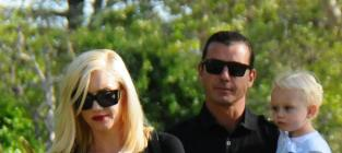 Gavin Rossdale: Caught Cheating on Gwen Stefani With the Nanny?!