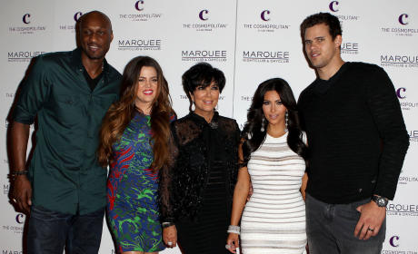 Kim Kardashian Celebrates Birthday in Vegas: Pictures! Details!