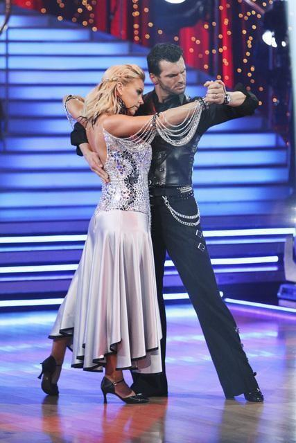 Tony Leads Kate