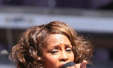 Osama bin Laden to Whitney Houston: I Will Always Love You