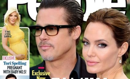 Angelina Jolie Enrolls Kids in Therapy as Brad Pitt Divorce Grows Uglier