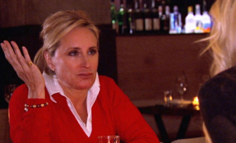 Sonja Morgan Makes How Much From The Real Housewives of New York City?