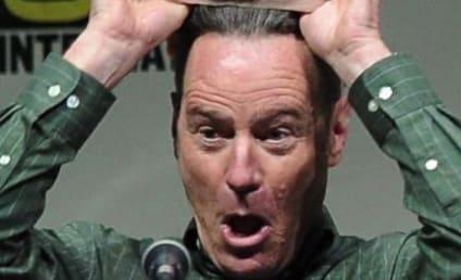 Bryan Cranston's Heisenberg Mask: On Sale Now!