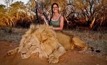 Melissa Bachman Controversy: Is Criticism Over TV Host, Dead Lion Photo Justified? Sexist?