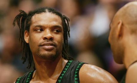 Latrell Sprewell Arrested for Disorderly Conduct