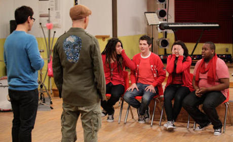 Who Won The Glee Project?