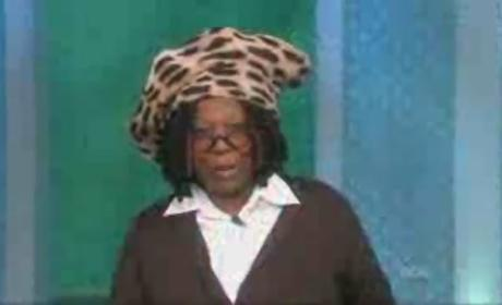 Whoopi Goldberg on Charlie Sheen