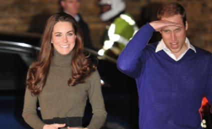 Kate Middleton to Get a Puppy For Christmas!!!