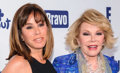 Melissa Rivers Files Lawsuit Against Clinic, Doctors Who Treated Late Mother