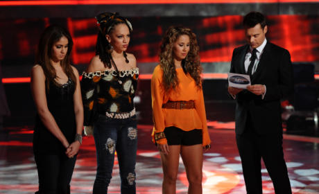 American Idol Bids Farewell to...