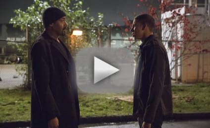 The Flash Season 2 Episode 10 Recap: Slowly Poked
