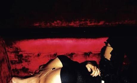 Lindsay Lohan Boobs Image