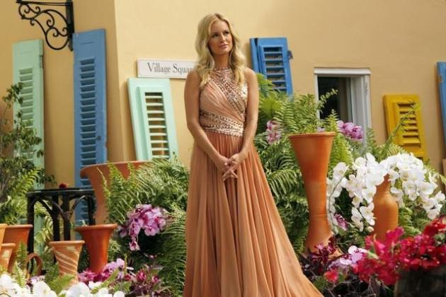 Emily Maynard on The Finale