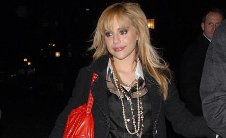 Brittany Murphy's Home Contained Many Prescription Drugs; Star's Final Hours Detailed