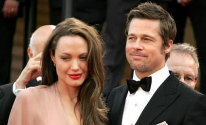Brangelina Donates $1 Million to Earthquake Relief