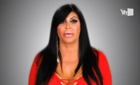 "Angela ""Big Ang"" Raiola Photo"