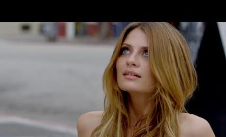 Lingerie-Clad Mischa Barton Featured in Noel Gallagher Music Video