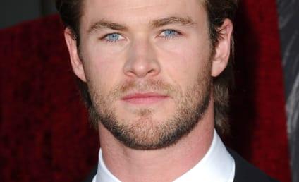 Chris Hemsworth to Hunt Down Kristen Stewart