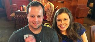 Duggar Family: Living in Seclusion, Struggling to Forgive Josh, Source Says