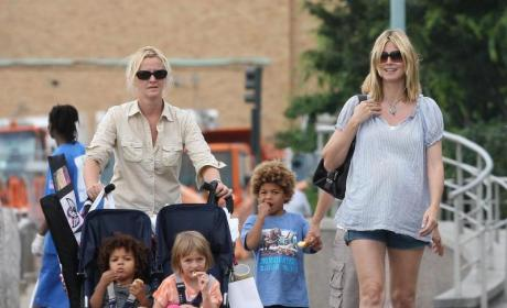 Ashlee Simpson Baby Bump Update: Accounted For