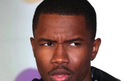 Frank Ocean: I Sold Crack in High School