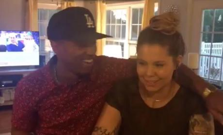Kailyn Lowry: Makes Sex Video With Other Men!
