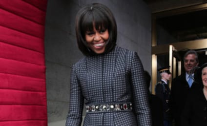 Michelle Obama Fashion: Inauguration Style!