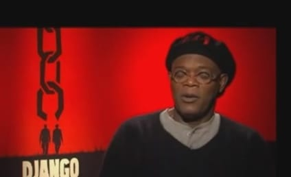 Samuel L. Jackson Challenges Reporter to Say N-Word