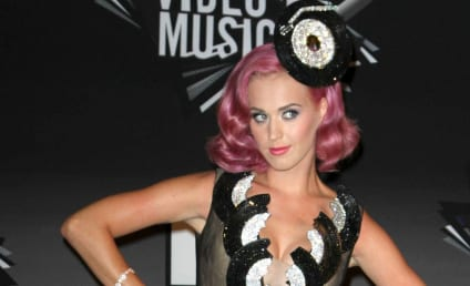 Katy Perry: The Hills Girls are Anorexic