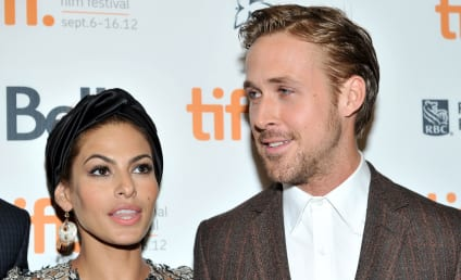 Eva Mendes and Ryan Gosling Welcome Baby #2!