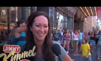 Jimmy Kimmel Pranks Pedestrians: FDR Just Died!