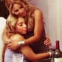 Tamar and Toni Braxton embrace