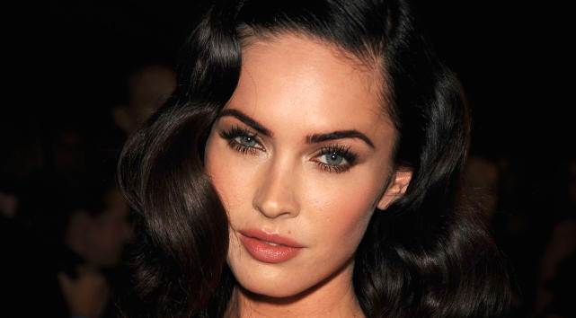 Megan Fox: The Vinegar Diet