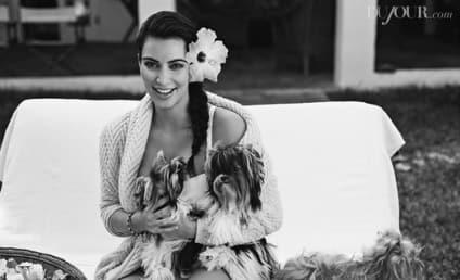 Kim Kardashian: Photos DuJour!