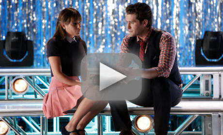 Glee Season 6 Episode 1 Recap: Let the Swan Song Begin