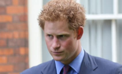 Prince Harry: Dumped By Cressida Bonas Over Nude Pic Scandal!