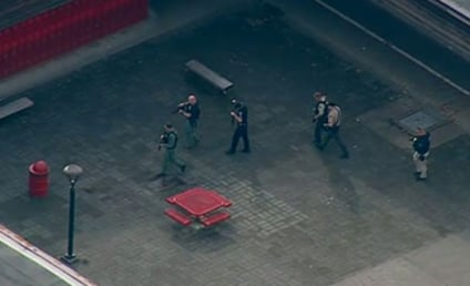 Washington School Shooting: Several Injured, Shooter Reportedly Dead