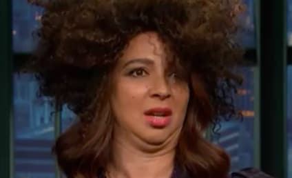 Watch Maya Rudolph Do Amazing Impression of Rachel Dolezal