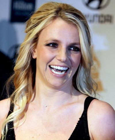 Britney Photograph