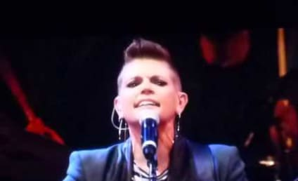 "The Dixie Chicks ""Wrecking Ball"" Cover: AMAZING!"