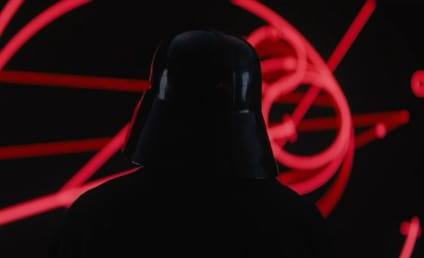Rogue One Trailer: Star Wars Goes Back in Time to Vader's Heyday!