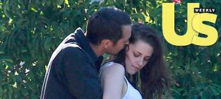 Kristen Stewart Cheating with Rupert Sanders: More Photos!